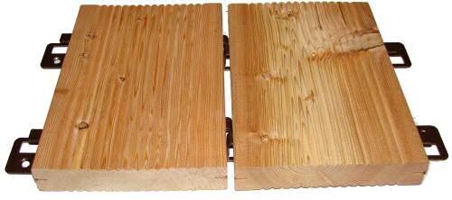 terrassenholz fassadenholz doulasie l rche von odenwaldholz seibert ug. Black Bedroom Furniture Sets. Home Design Ideas